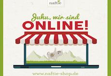 ZUM <br> NAFTIE SHOP